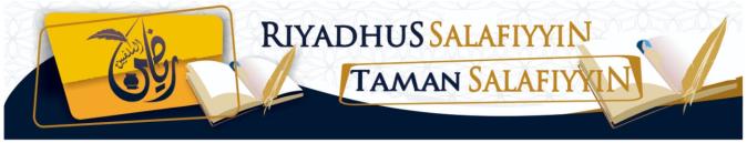 Riyadhus Salafiyyin